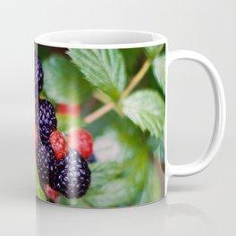 BLACK RASPBERRY Coffee Mug