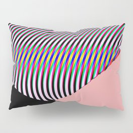 Out Of Focus Pillow Sham