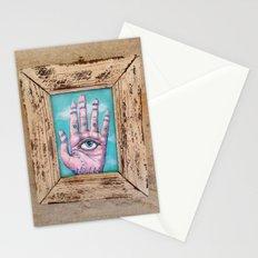 hamsa Stationery Cards