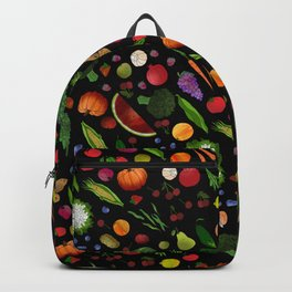 Farmers Market Backpack
