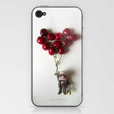Up Pixar toys iPhone & iPod Skin