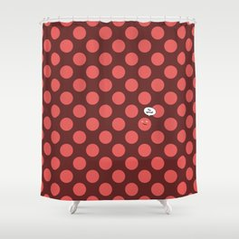 I'm special! Shower Curtain