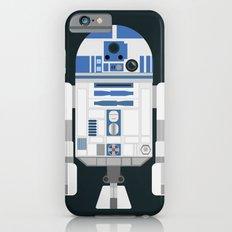 Flat arturito iPhone 6s Slim Case