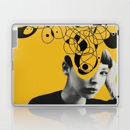 Abstraction - version 2. Laptop & iPad Skin