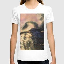 Dusk Murmuration T-shirt