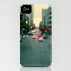 Neon Summer iPhone (4, 4s) Slim Case