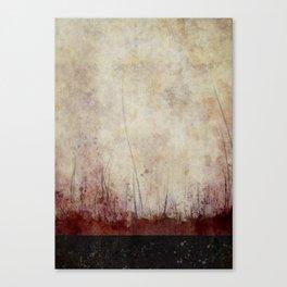 PLAGUESCAPE 3 Canvas Print