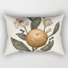Clementine Rectangular Pillow