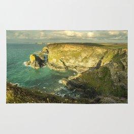 Godrevy Seascape  Rug