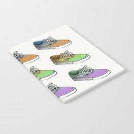 Sneakers II Notebook