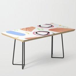 Otoño Coffee Table
