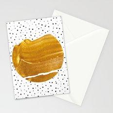 Stay Gold #society6 #decor #buyart Stationery Cards