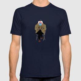Bernie's Mittens T-shirt