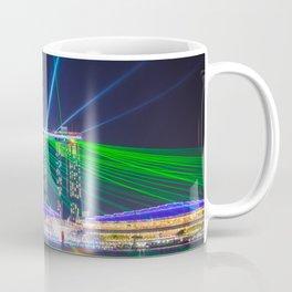 Marina Bay Sands Coffee Mug
