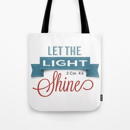 Lighters Tote Bag