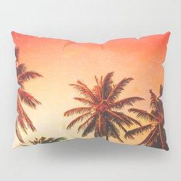 Jozi's Fire Pillow Sham