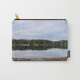 Elk/Beaver lake Carry-All Pouch