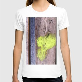 100% Abstract T-shirt