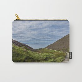 Path to Penmaenmawr 1 Carry-All Pouch