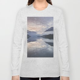 Mornings like this - Landscape and Nature Photography Long Sleeve T-shirt