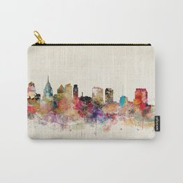 philadelphia pennsylvania Carry-All Pouch