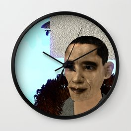 Fly: Can we? Wall Clock