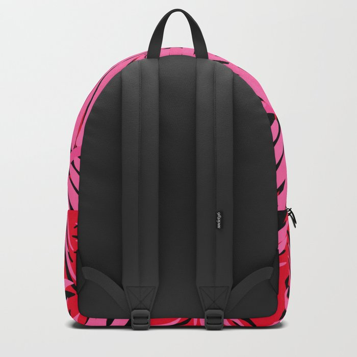 Palm tree no. 2 Backpack