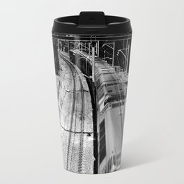 Rail Travel Mug