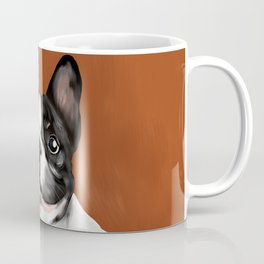 Beatriz Coffee Mug