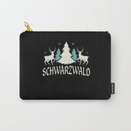 Black Forest Logo Swabia Home Carry-All Pouch