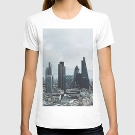 London, England 27 T-shirt