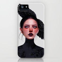 Jane Doe iPhone Case
