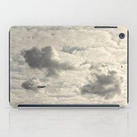 plane iPad Cases featuring Plane  by Arran.Sahota