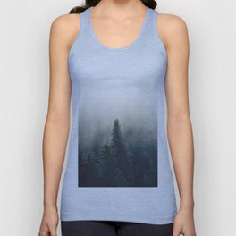 Finding Heaven - Nature Photography Unisex Tank Top