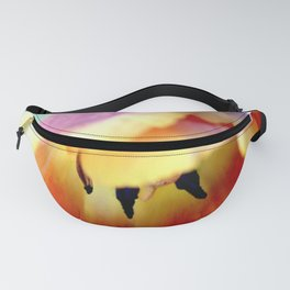 Prone To Love This Tulip Fanny Pack