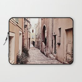 new day in Rio Laptop Sleeve