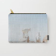 Mountain Goats Carry-All Pouch