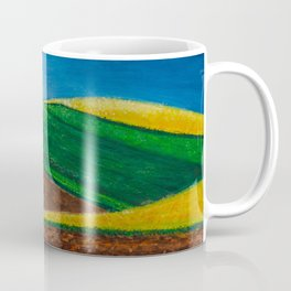 DoroT No. 0006 Coffee Mug