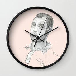 oldboy Wall Clock