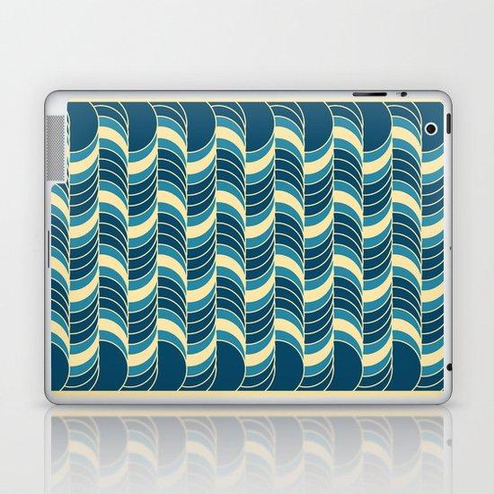 Barrels Pattern Laptop & iPad Skin