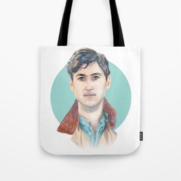 Ezra Koenig, Vampire Weekend Tote Bag