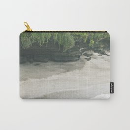 Somewhere Tropical Carry-All Pouch