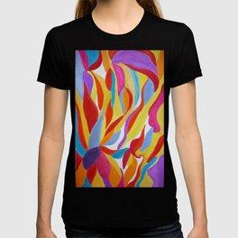 Divine Flowers T-shirt