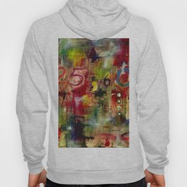 525,600 Minutes Collage Hoody