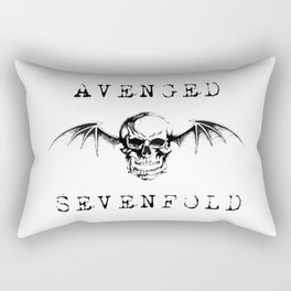 avenged band Rectangular Pillow