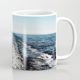 wake Coffee Mug