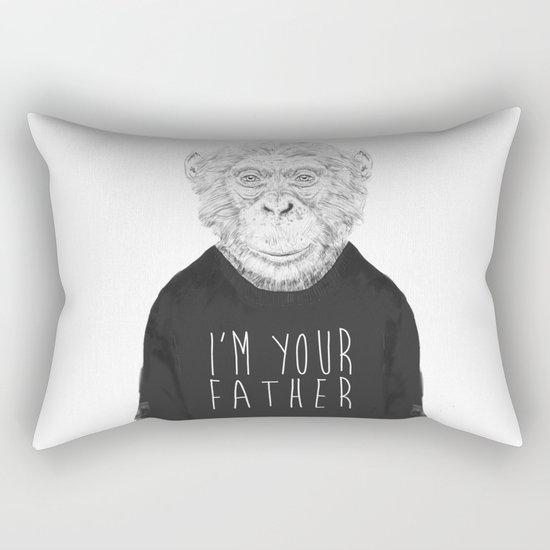I'm your father Rectangular Pillow