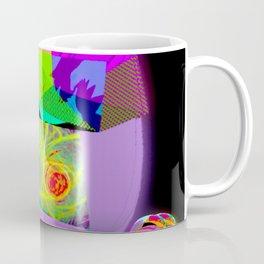 Some dimensions Coffee Mug