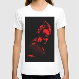 Ancient Roman Centurion T-shirt