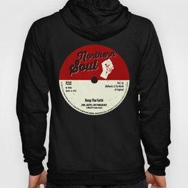 Northern Soul graphic - Keep The Faith Tee - Mod prints Hoody